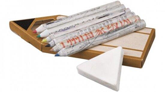 Pf Concept 10626100 Gazete Kağıdı Tasarımlı Kalem Set