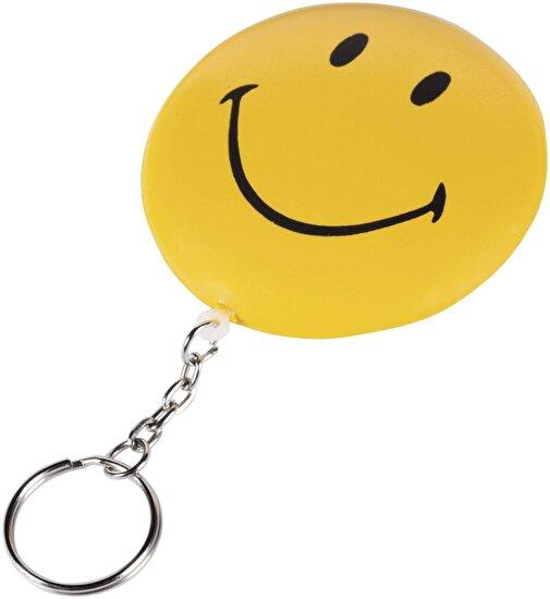 Smiley 10217900 Yüzen Anahtarlık