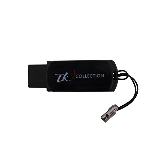 TK Collection Döner Mekanizmalı USB Bellek