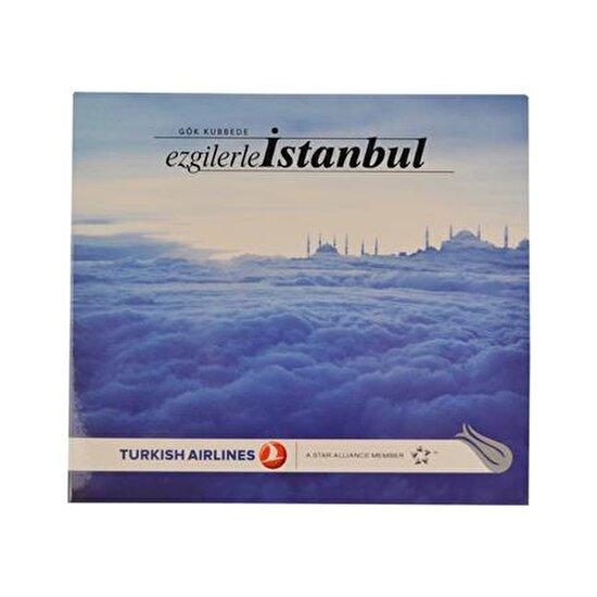 TK Collection Ezgilerle İstanbul Cd