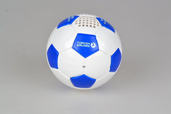 TK Collection Futbol Topu Speaker