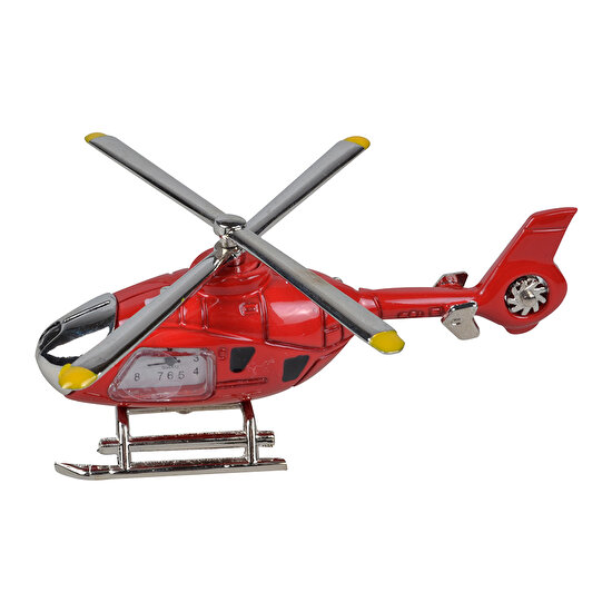 TK Collection Helikopter Masa Saati