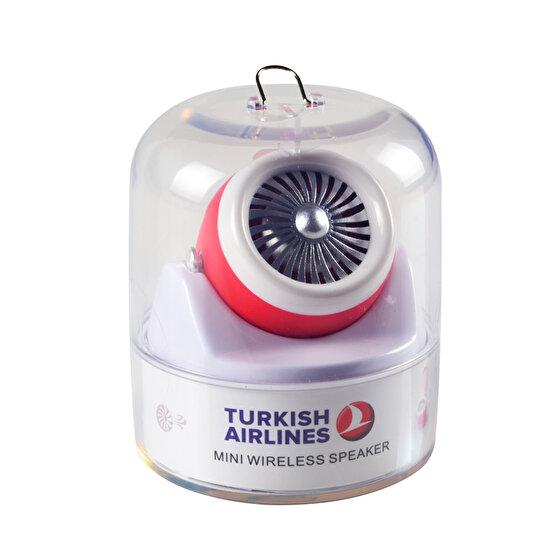 TK Collection Uçak Motor Speaker