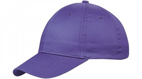 Us Basic 11101711 Detroit 6 Panelli Şapka