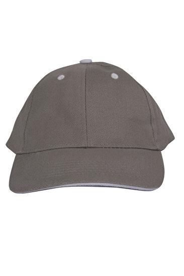 Us Basic 19548664 Newcastle 6 Panelli Şapka