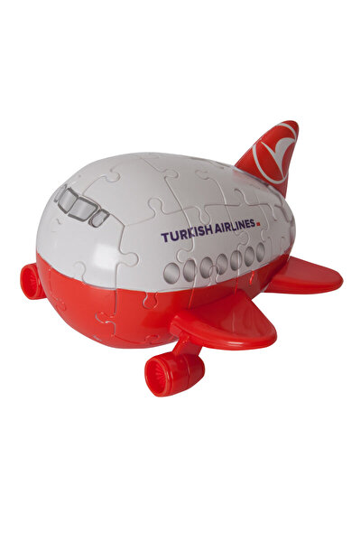Picture of  TK Collection 3D Puzzle Aircraft