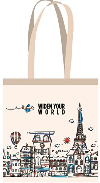 Picture of  TK Collection France Bag