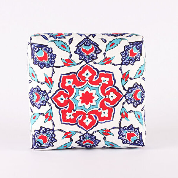 Picture of  TK Collection Tile Travel Pillow