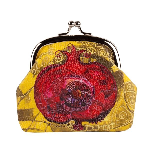 Picture of BiggDesign Pomegranate Coin Purse