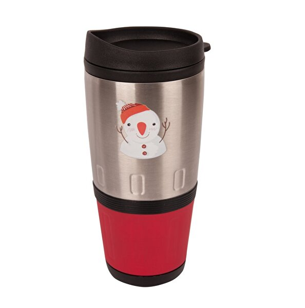 Picture of  Biggdesign Snowman Steel Mug