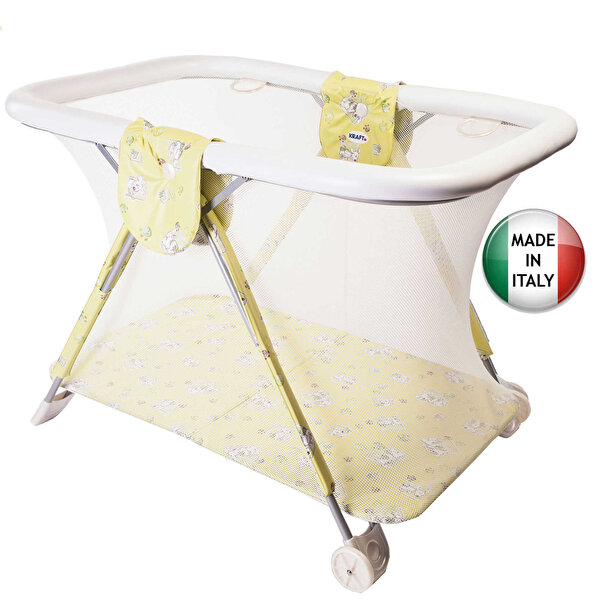 Picture of  Kraft Holiday Playpen - Dog Green