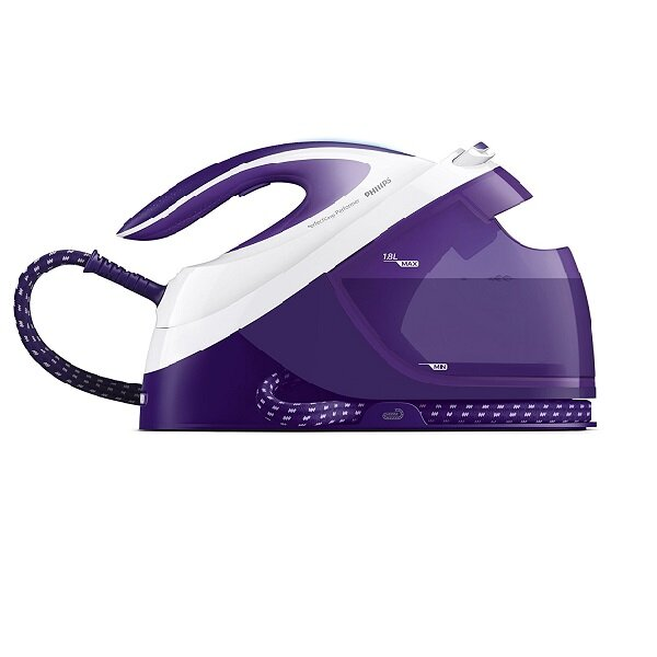 Picture of  Philips GC8721/30 PerfectCare Performer Steam Generator Iron