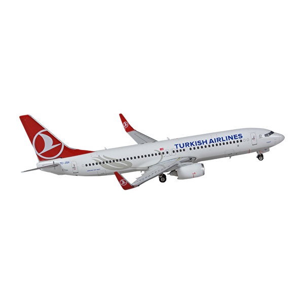 Picture of  TK Collection B737-800 1/400 Airplane Model
