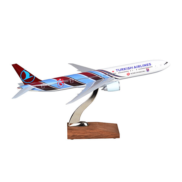 Picture of  TK Collection B777-300 1/200 TS Model Aircraft