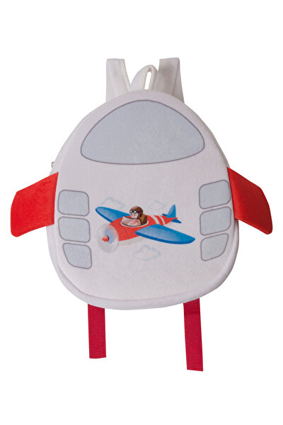 Picture of  TK Collection Plush Back Pack For Kids