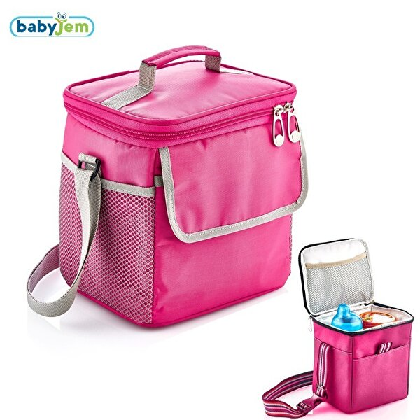 Picture of Babyjem Thermos Bag Pink