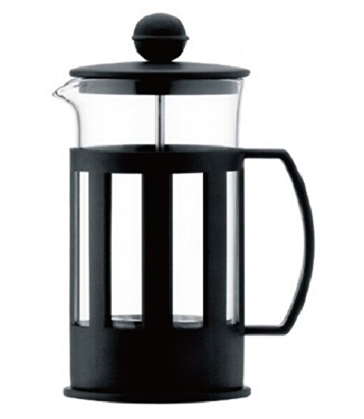 Picture of  BiggCoffee B02 French Press 800 Ml