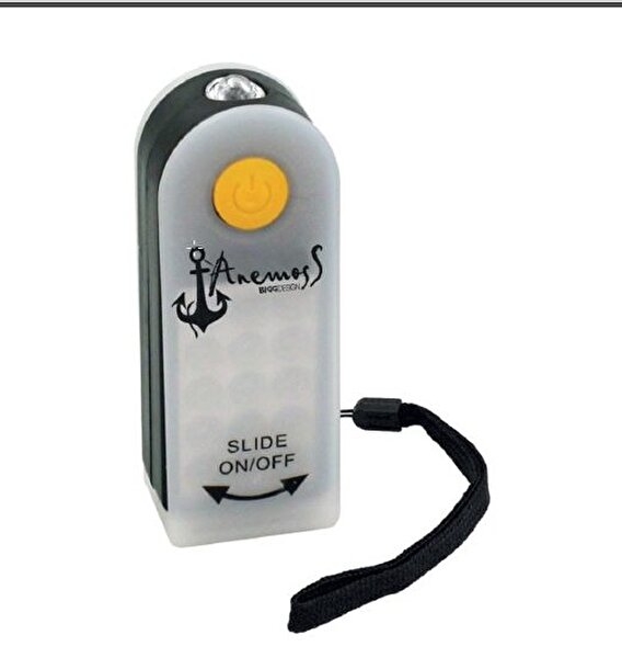 Picture of  Biggdesign AnemosS Flashlight and Lantern