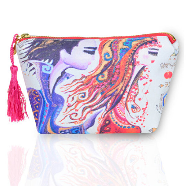 Picture of BiggDesign Love Make-up Bag