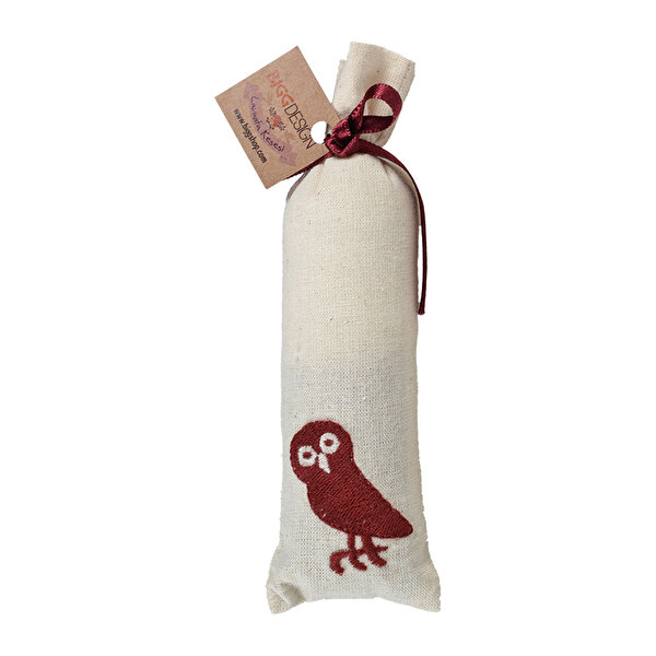 Picture of BiggDesign Owl Lavender Pouch