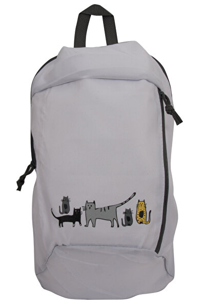 Picture of BiggDesign Cats in Istanbul Mini Backpack
