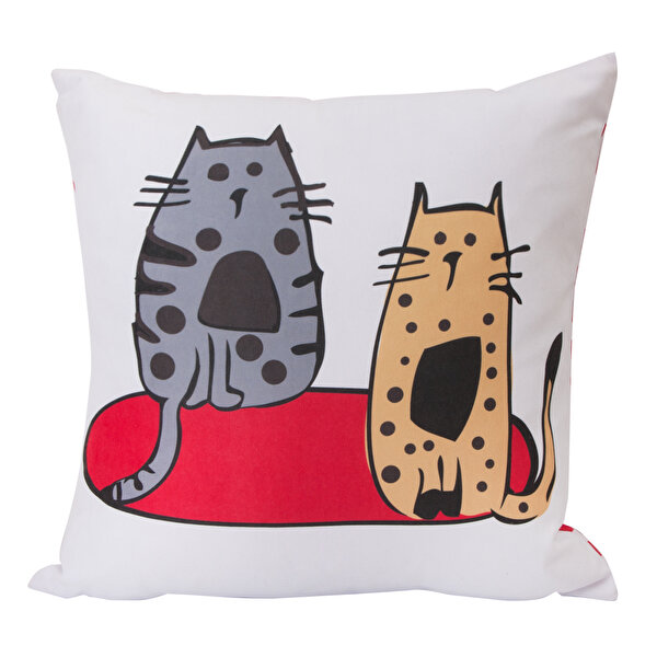 Picture of  Biggdesign Cats in Istanbul Pillow