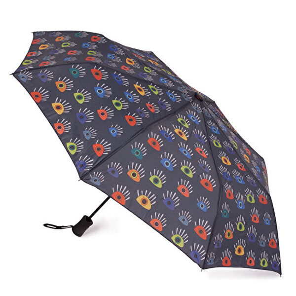 Picture of BiggDesignMy Eyes are on You Mini Umbrella