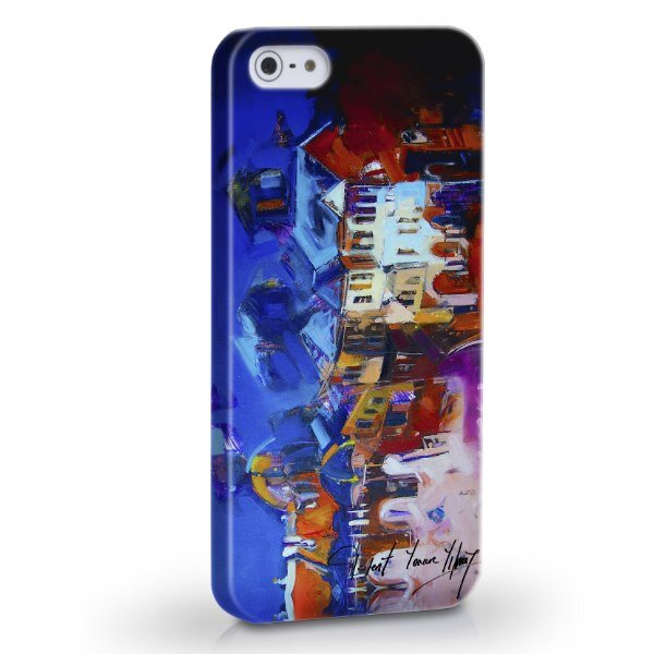 Picture of BiggDesign Dark Street iPhone 5 / 5S Cover