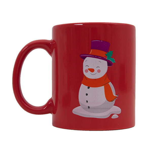 Picture of  Biggdesign Snowman Cup