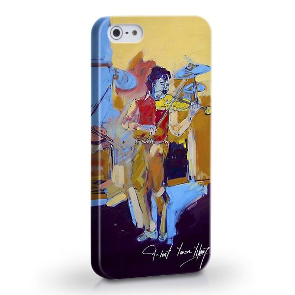 Picture of BiggDesign Violinist iPhone 5 / 5S Cover