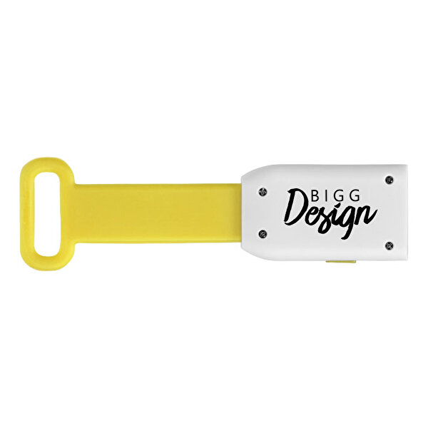 Picture of   Biggdesign Nature Reflector Yellow