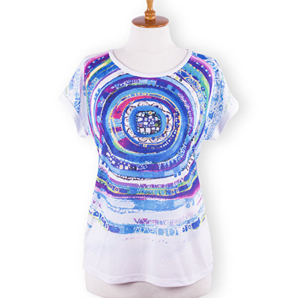 Picture of BiggDesign Evil Eye T-Shirt
