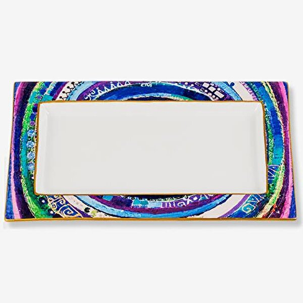 Picture of BiggDesign Evil Eye Ceramic Tray
