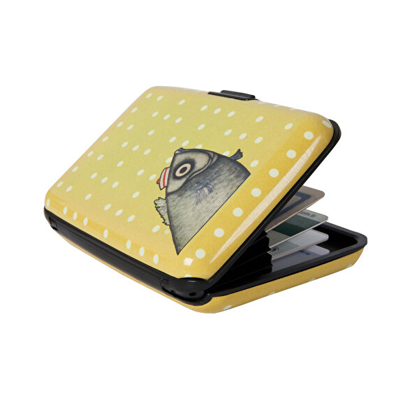 Picture of  Biggdesign Pistachio Cardholder