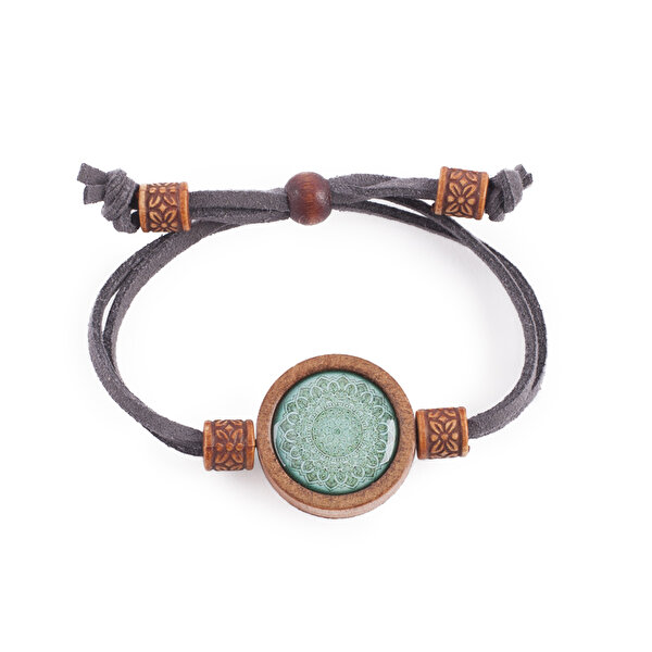 Picture of BiggDesign Turquoise Motifs, Bracelet