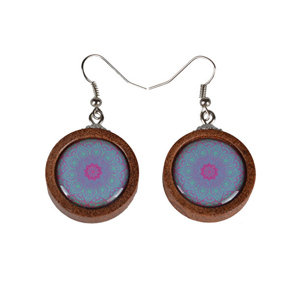 Picture of BiggDesign Star Patterned Earrings