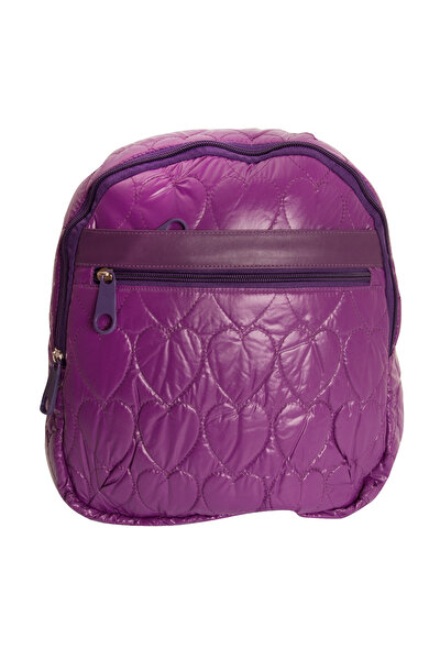 Picture of Biggfashion Purple Backpack