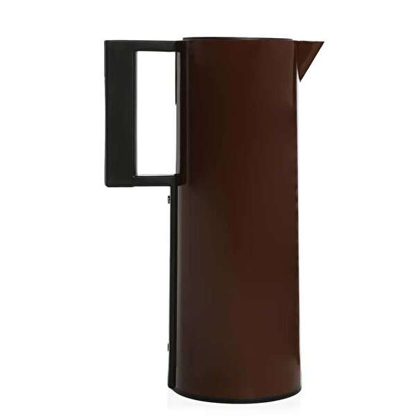 Picture of BIGGMUG 118089PC Thermos 1L Brown