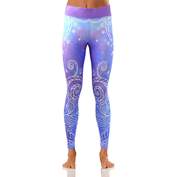 Picture of  BiggYoga Karma Tights