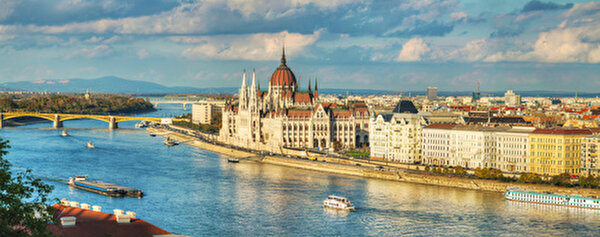 Picture of  Budapest 2 nights at 5 stars hotel, per person price