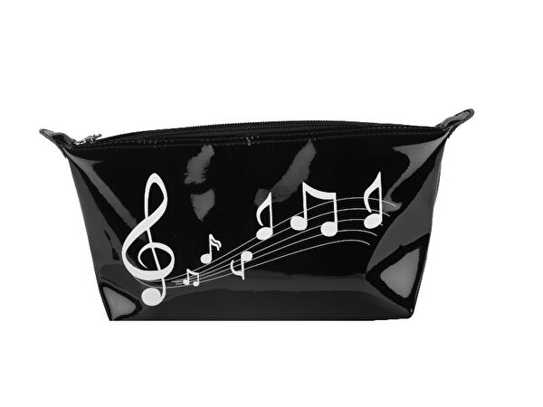 Picture of Equinoxe Make-up Bag Notalar Black