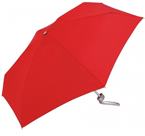 Picture of FARE 5050-889 Microbrella ® Mini Umbrella Red