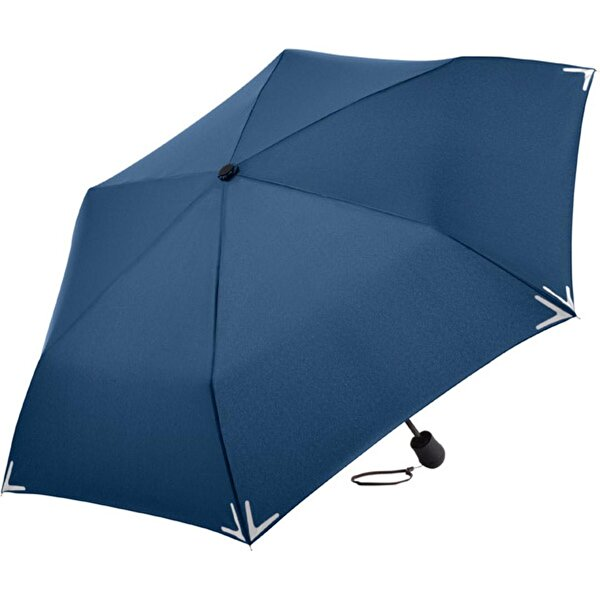 Picture of FARE 5171-11753 Safebrella ® Led Light Mini Umbrella Black