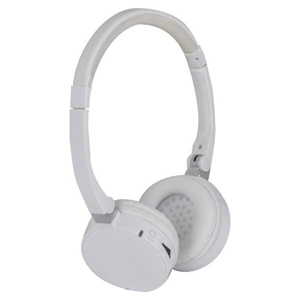 Picture of Goldmaster Hp-193 Over-ear Headphone - White