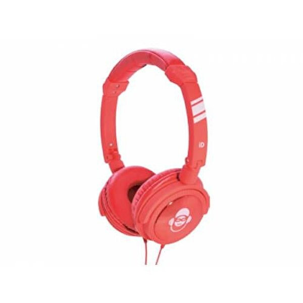 Picture of  Goldmaster Jockey-iDance-610 DJ Headphones
