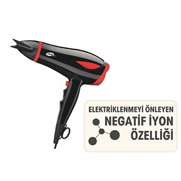Picture of  Goldmaster GM-7169 KUZEY Hair Dryer