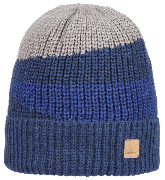 Picture of  James Beanie Man Hat 1