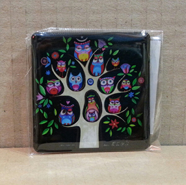 Picture of Monatitti The Tree of Life Magnet