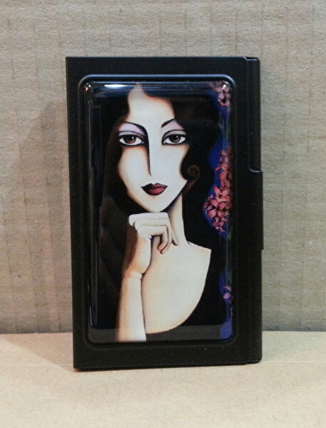 Picture of Monatitti Woman Card Case