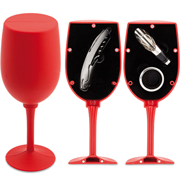 Picture of NEKTAR 3784 Wine Set